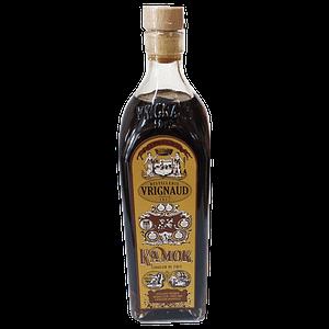 KAMOK – Liqueur de café vendéenne produite par La Distillerie Vrignaud