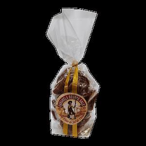 Caramels au beurre salé à la fleur de sel de Vendée 180g