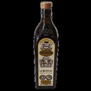 LA RICHELIEU – Liqueur de Poires Williams traditionnelle de Vendée